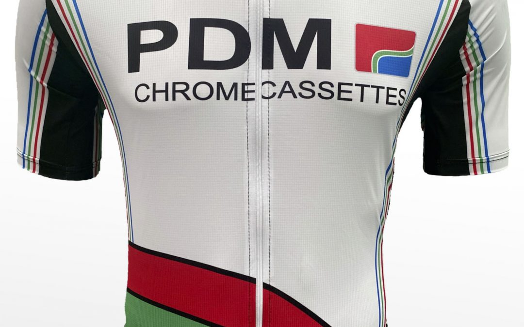 Maillot PDM
